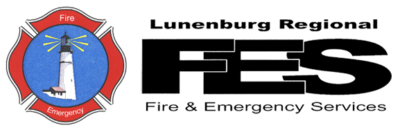 LRFES - Lunenburg Fire and Emergency Services