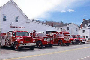 LaHave Fire Department