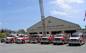 Lunenburg and District Fire Department (District 1 & 2 Fire Commission)