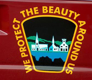 Mahone Bay Fire Department (Oakland and Clearland)