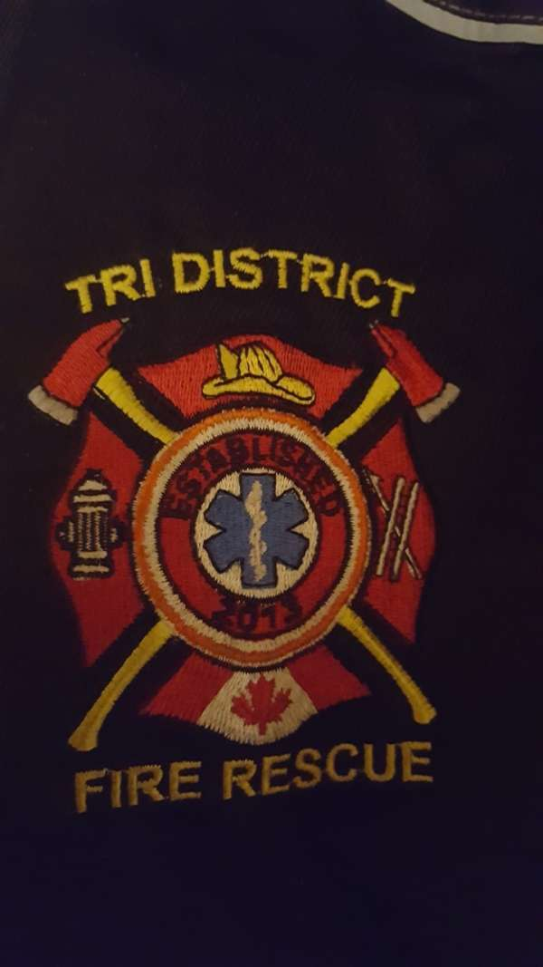 Tri-District Fire Rescue