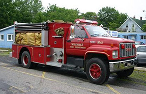 Wileville Fire Department